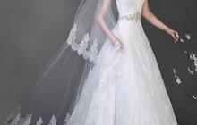 Свадебное платье модель sonesta Сэнди