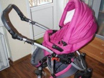 Уникальное foto Детские коляски Коляска Tako Zone 2 в 1 32607986 в Твери