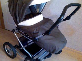 Уникальное изображение Детские коляски Продаю коляску Jedo Bartatina Plus Classic 2в1 32712223 в Твери