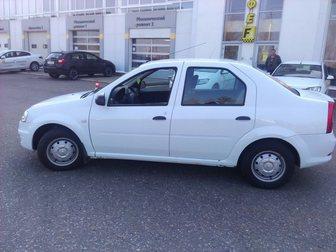 Седан Renault в Твери фото