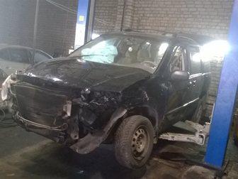 Новое фотографию Аварийные авто Mazda mpv 2, 5 2001 33811820 в Твери