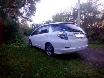 Фото Honda Insight Тверь смотреть