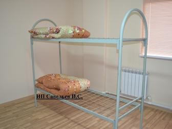 Увидеть foto Отделочные материалы Мебель для рабочих (Эконом-вариант) 34892855 в Твери
