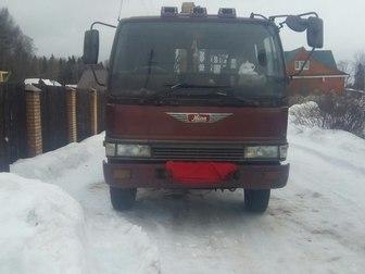 Скачать foto Грузовые автомобили Продам Hino Ranger (Хино Рэнжер) 38578252 в Твери