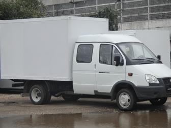 Смотреть изображение Грузовые автомобили Кузова борт и Переделка газона Газeли Валдаев 39336161 в Твери