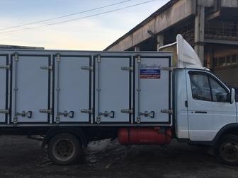 Новое изображение Грузовые автомобили Переоборудование газонов Валдаев Газели и Изготовлeние фургон, 39336181 в Твери
