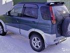 Daihatsu Terios 1.3AT, 1999, 166000км