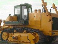 Промышленный бульдозер Промтрактор Т3501 Четра Т35 (масса 62 тонны) В наличии пр