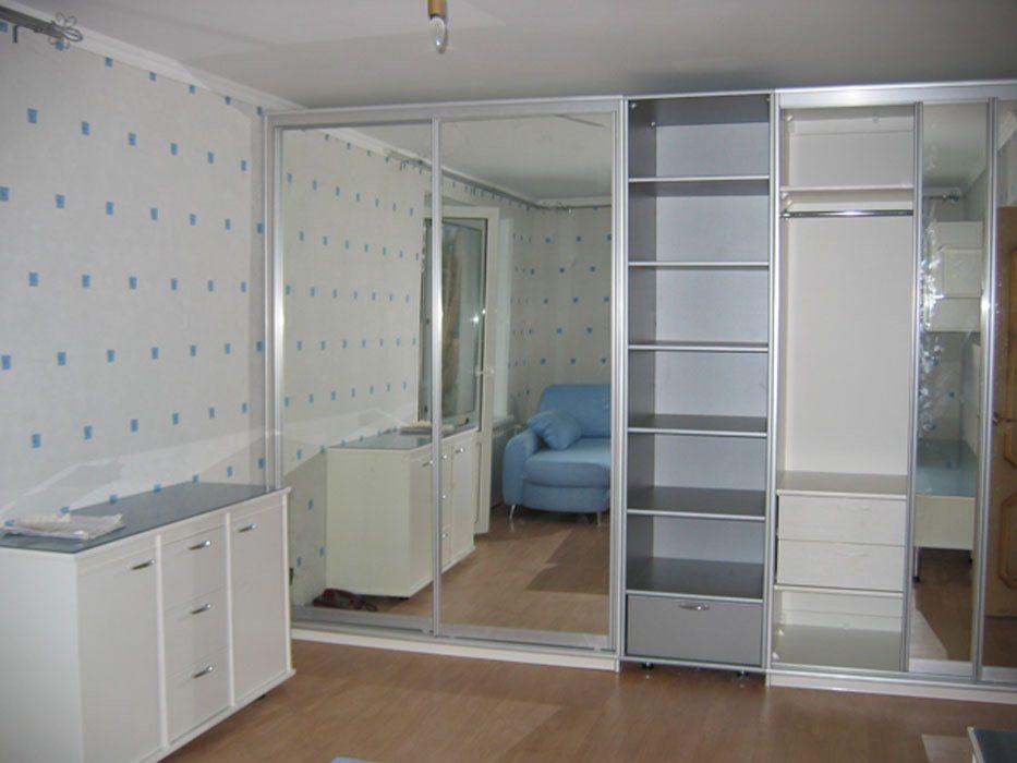 Дизайн шкафа купе внутри фото