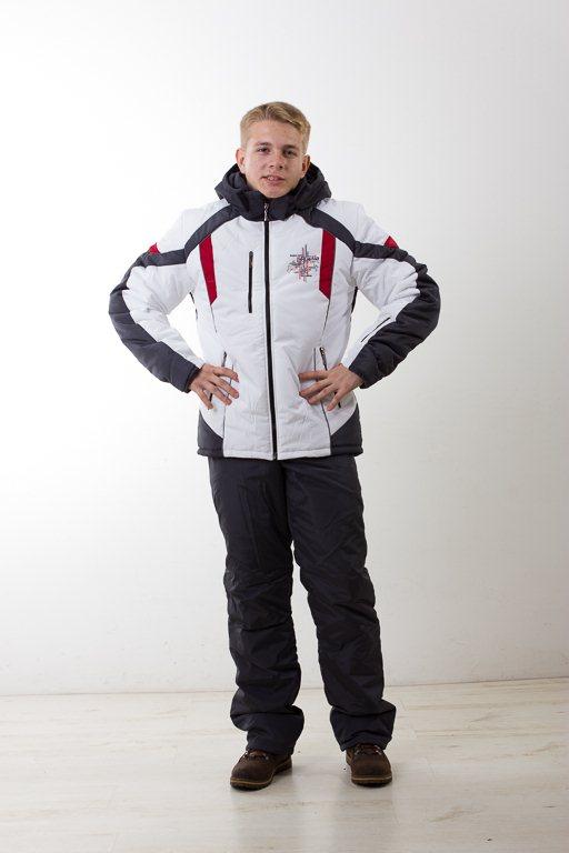 efef6bbd816 Скачать изображение Мужской зимний утепленный костюм 34286439 в Волгограде  ...