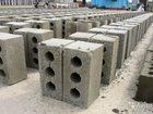 Скачать бесплатно изображение Строительные материалы Керамзитобетонные блоки, Зимнее хранение 32327779 в Уфе