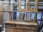 Изображение в   Продам шкаф кухонный ручной работы. торг в Уфе 0