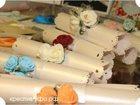 Смотреть фотографию  Свадебные аксессуары ручной работы 32376743 в Уфе