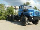 Новое изображение Грузовые автомобили Урал Шасси 32806336 в Уфе