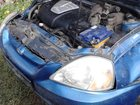 Фото в Авто Аварийные авто Перевёртыш, аккп, пострадали кузов, ходовая. в Уфе 80000