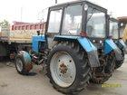 Свежее изображение  Продается трактор Беларус 82, 1 33680786 в Рязани