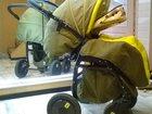 Свежее фото Детские коляски Zippy 2в1 33880714 в Уфе