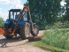 Увидеть изображение Навесное оборудование Косилка на манипуляторе Ferri для трактора МТЗ 34518542 в Уфе