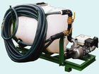 Уникальное изображение Поливальная машина Гидропосев, Оборудование для озеленения 34518569 в Уфе