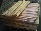 Свежее foto  Производство и продажа нагелей и шкантов 36634896 в Уфе