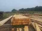 Новое фотографию  Продаю Брус ( 150х150х6000 мм) из белорецкой сосны 36748478 в Уфе
