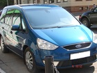 Ford Galaxy Минивэн в Казани фото