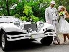 Свежее фото Транспорт, грузоперевозки Обслуживание свадеб,свадебный кортеж 36957458 в Уфе