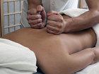 Уникальное фотографию Массаж Массаж спины, лечебный массаж, массаж рук и др, Выезд 37226589 в Уфе