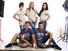 Скачать бесплатно изображение  Брендовые футболки 37631122 в Уфе