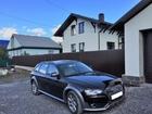 Audi A4 Универсал в Уфе фото