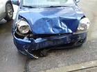 Скачать foto Аварийные авто продаётся форд фиеста 2007 года 43898662 в Уфе