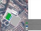 Земля в г, Саранск, на красной линии, 4, 5 га в под ТЦ