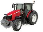 Новое изображение  Трактор MASSEY FERGUSON 6713 | 132 л, с, 63108933 в Уфе