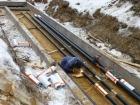 Скачать фотографию Другие строительные услуги Монтаж инженерных сетей, инженерные сети 63634393 в Уфе