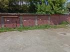 Свежее foto Гаражи и стоянки Кирпичный гараж в центре Уфы 68157358 в Уфе