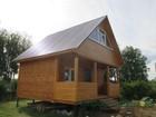 Скачать бесплатно foto Разное СтройЭкоДом - cтроительство домов из бруса 68386351 в Владимире