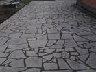 Уникальное фото Ремонт, отделка Укладка тротуарной плитки, брусчатки и природного камня 70216437 в Уфе