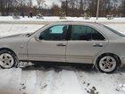 Mercedes-Benz E-класс 3.2AT, 1999, 238000км