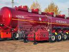 Скачать фотографию Цистерна промышленная Четырёхосный бензовоз ППЦ-32 НЕФАЗ 96898-0102415 73449939 в Уфе