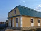 Новое фото Дома Коттедж в п, Булгаково, ул, Береговая 74580058 в Уфе