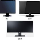 Продам мониторы диагональю от 15 до 23 дюймов