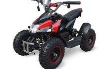 Детский электрический квадроцикл mytoy 500a