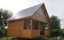 СтройЭкоДом - cтроительство домов из бруса