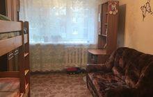 Продам комнату в общежитии коридорного типа по адресу Блюхер