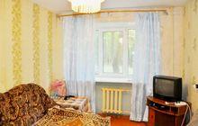 Продам комнату по адресу Проспект Октября 107/2. Дом кирпичн