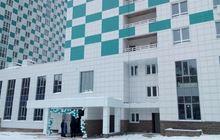Продается помещение свободного назначения 125 кв.м. в геогра