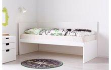 Кровать икеа Флакса