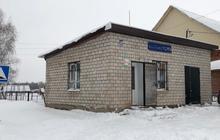 Продается продуктовый магазин д, Ленинское (2 км от М5)