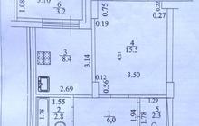 Продаю 1-кв, ул, Кусимова, д 19 Дема новый дом