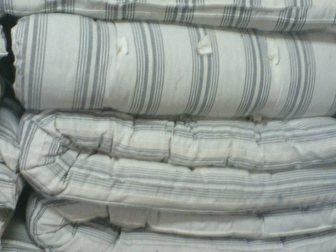 Скачать изображение  Матрасы и подушки дешево, 32406997 в Уфе